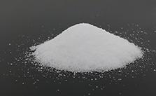 固体式丙烯酸树脂的水溶性